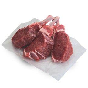 Waitrose English lamb cutlets