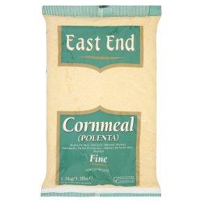 East End Fine Cornmeal