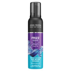 Frizz -ease curl reviver