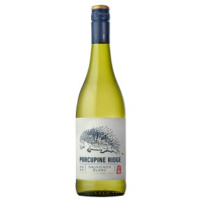 Porcupine Ridge, Sauvignon Blanc, South African, White Wine