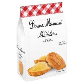 Bonne Maman La Madeleine 7 cakes