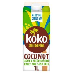 Koko Original Coconut Drink