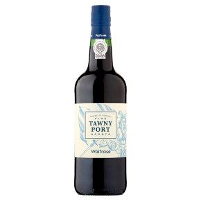 Waitrose Tawny Port