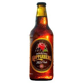 Kopparberg premium Swedish cider with mixed fruits