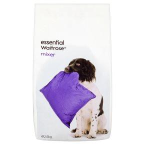 essential Waitrose mixer