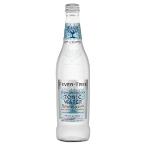 Fever-Tree Refreshingly Light Tonic Water