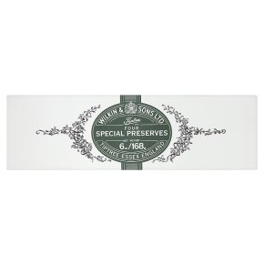 Wilkin & Sons four special preserves