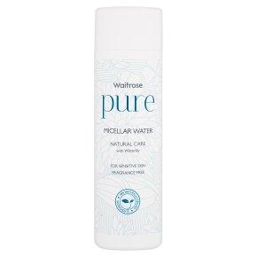 Waitrose Pure Micellar Water