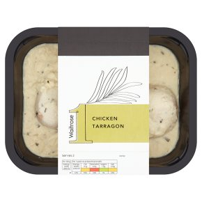 Waitrose 1 Chicken Tarragon