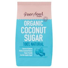 The Groovy Food Company Coconut Sugar