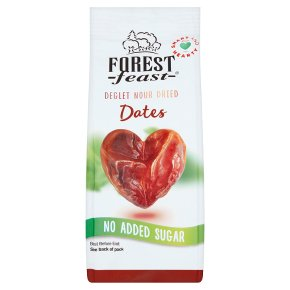 Forest Feast Smart & Hearty Dates