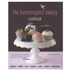 KD T Malouf H/bird Bakery Cookbook