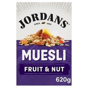Jordans Muesli Fruit & Nut