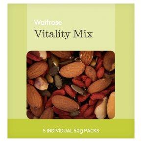 Waitrose LoveLife Vitality Mix
