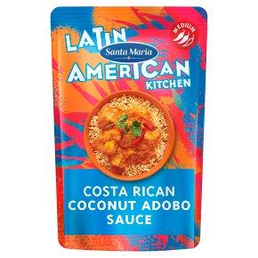 Santa Maria Coconut Adobo Sauce