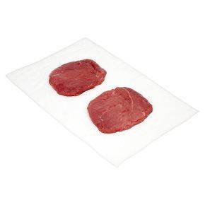 Waitrose West Country Frying Steak