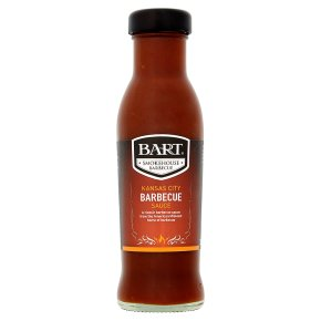 Bart Kansas City Barbecue Sauce