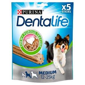 Dentalife Medium Dog Dental Chew