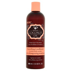 Hask Moni Coconut Oil Conditioner