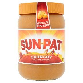 Sun Pat Crunchy Peanut Spread