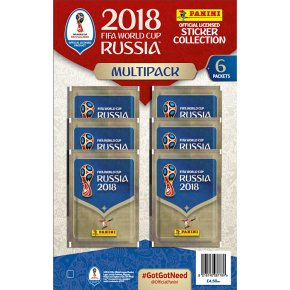 World Cup Multipack