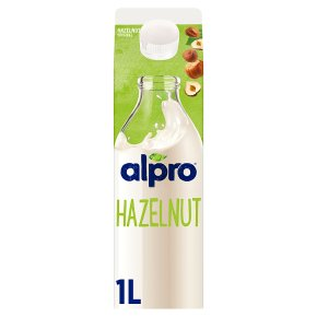 Alpro Chilled Hazelnut Drink