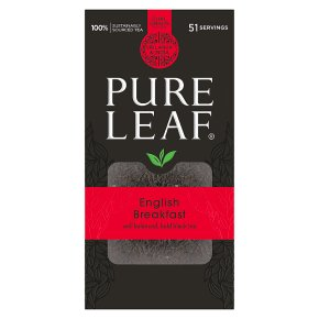 Pure Leaf English Breakfast Tea