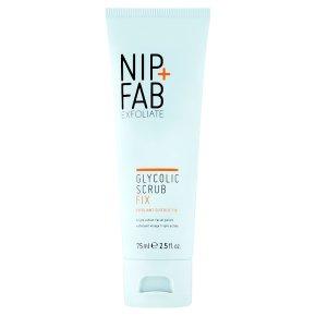 Nip+Fab Scrub Fix