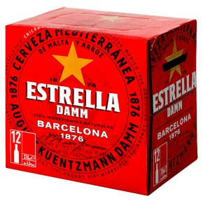 Estrella Damm Spain