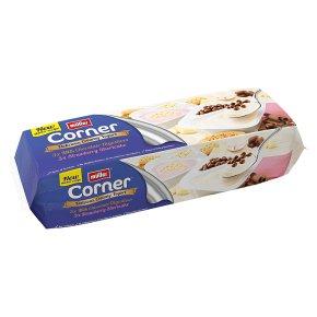 Müller Crunch Corner biscuit yogurt
