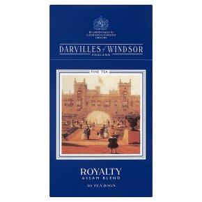 Darvilles Royalty - Assam Blend