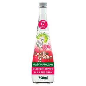Bottlegreen Light Infusions Raspberry