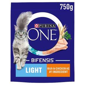 Purina ONE Light Rich in Chicken