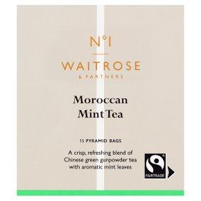 No.1 15 Moroccan Mint Tea Bags