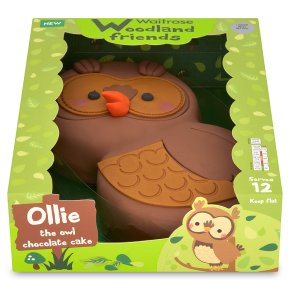 Easily Browse And Shop From Ocados Celebration Birthday Cakes Aisle Ocado Is An Online Supermarket Delivering Quality Waitrose Groceries
