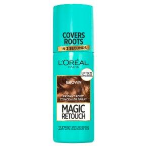 Magic Retouch Brown