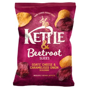 Kettle Beetroot Slices