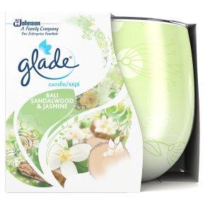 Glade Candle Bali Sandalwood & Jasmine