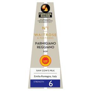 Waitrose 1 30 Month Parmigiano Reggiano
