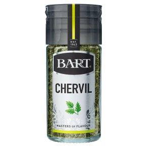 Bart chervil
