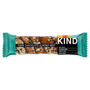 Kind Dark Chocolate Almond Mint