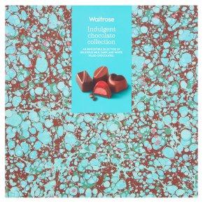 Waitrose Indulgent Chocolate Collection