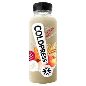 Coldpress Spiced Oat Almond Drink