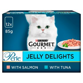 Gourmet Perle Jelly Delight S&T