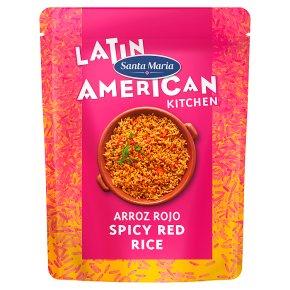 Santa Maria Spicy Red Rice