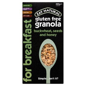 Eat Natural Super Granola