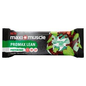 Maxi Muscle Promax Chocolate Mint Bar