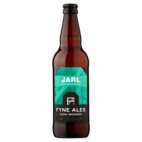 Fine Ales Jarl Blonde Ale