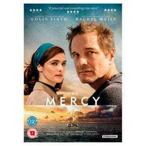 DVD The Mercy