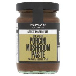 Cooks' Ingredients Porcini mushroom paste